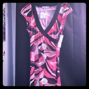 NWT labelle dress